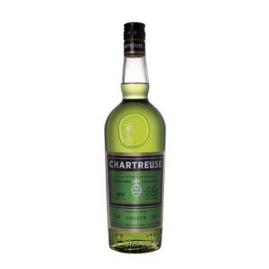 Chartreuse Verde Licor