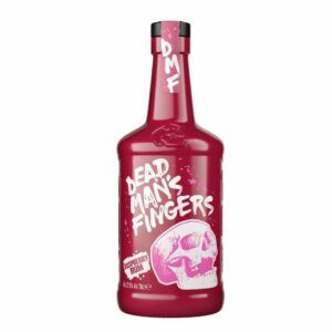 Dead Man finger Raspberry Ron
