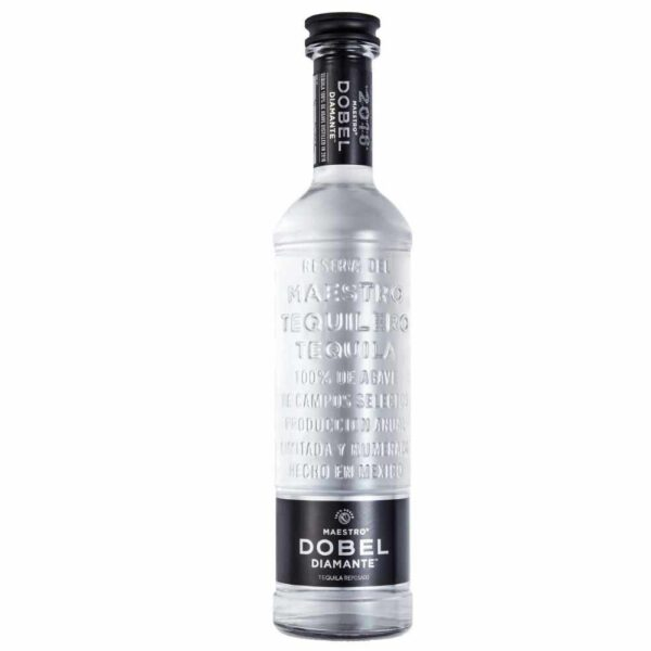 Dobel-Diamante-Tequila